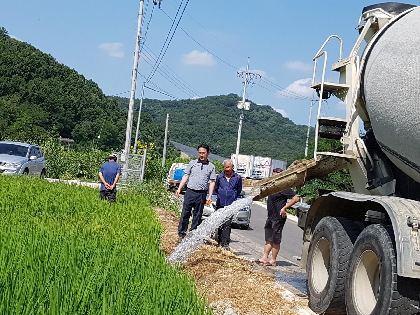 [외서면]농작물 가뭄피해 최소화에 총력.jpg