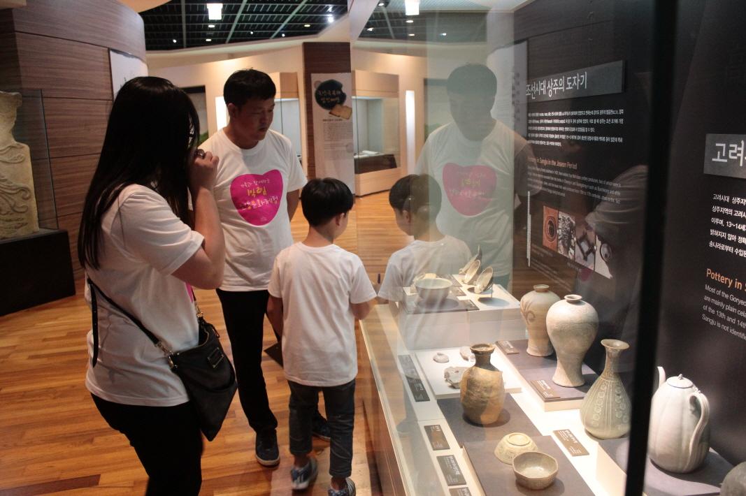 [상주박물관]2018 상주박물관'1박2일 가족과 함께하는 전통문화체험'프로그램 참여 가족 모집.JPG